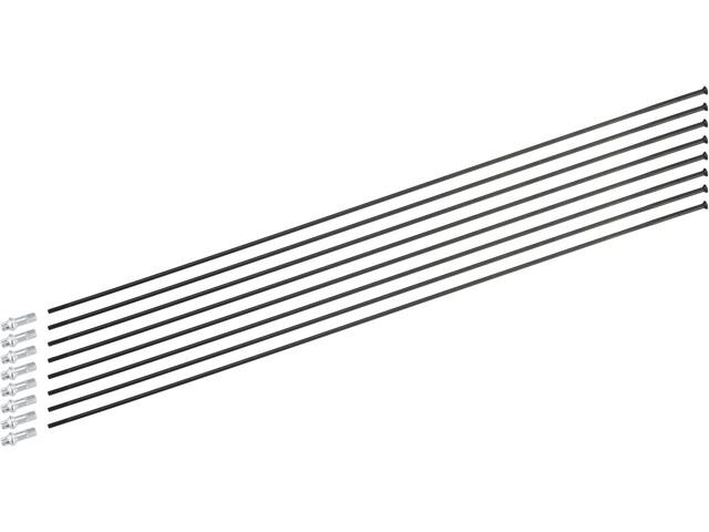 DT Swiss Kit de rayons pour H 1900 Spline 27,5